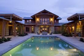 u shaped house shaped house designs
