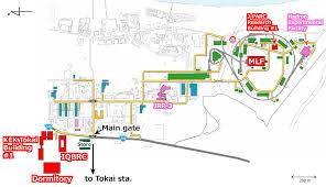 Narita Airport Map The Neutron And Muon