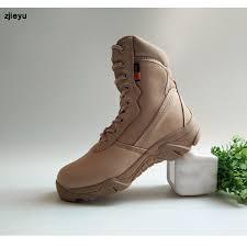 light brown combat boots 2017 us military boots super bot light asker combat boots men s