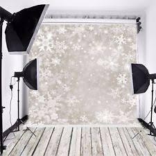 Christmas Photo Backdrops Vinyl Photo Studio Backdrops Ebay
