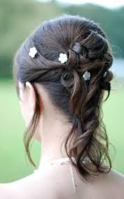 Hochsteckfrisurenen Schulterlange D Ne Haare by Die Schönsten Brautfrisuren Für Feines Haar Hochzeit Com