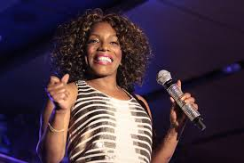 Stephanie Mills Comfort Of A Man Wow Did U Know Stephanie Mills Was Once Married To A Well Known
