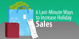 6 actionable last minute ways to increase sales capterra