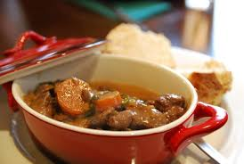 beef stew with wine recipe food republic