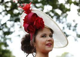 what u0027s with the hats here are 6 rules at ascot toronto star