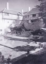 fredric march house by wallace neff owned by wallis annenberg and