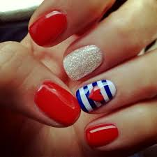 nail designs home cool easy toenail designs you can glamorous nail
