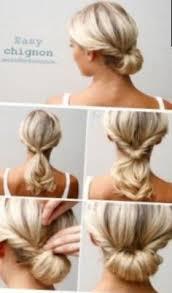 Hochsteckfrisurenen Zum Selber Machen Schulterlange Haare by Einfache Hochsteckfrisuren Selber Machen Unsere Top 10