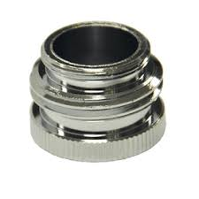 kitchen faucet adapter shop faucet aerators at lowes com