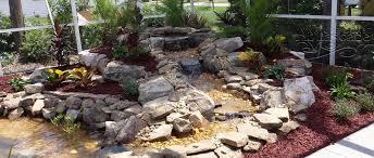 Aquascape Central Florida Water Gardens Hillsborough Aquascapes Ponds