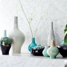 West Elm Vases Reactive Glaze Vases West Elm Uk