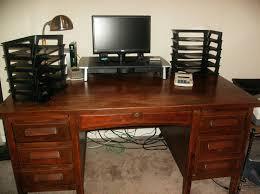 Antique Office Desks For Sale Antique Desk In Canyongate S Garage Sale Richmond Tx