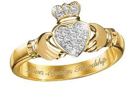 the claddagh ring stunning claddagh ring meaning 85 for unique engagement rings with