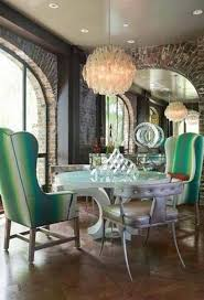 Mixed Dining Room Chairs Painted Aqua Dining Room Chairs Best Dining Room Chairs Gallery