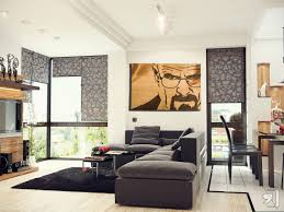 hanging home decor breaking bad 3d sculptured wall hanging wooden art walter white