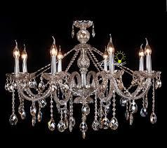 Elegant Crystal Chandelier Luxury And Elegant Swarovski Crystal Chandelier Midcityeast