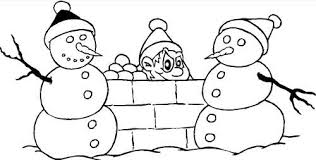 fun christmas coloring pages christmas morning coloring sheet