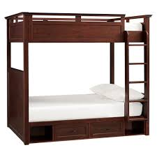 Hampton Bunk Bed PBteen - Next bunk beds