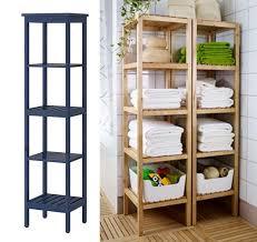 muebles bano ikea tendencia en baños moda hoy