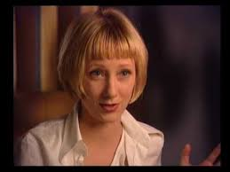 anne heche hairstyles wag the dog anne heche interview youtube