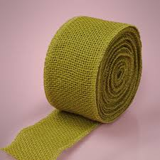 moss ribbon chevron wired craft ribbon 2 5 inches shelley b home and
