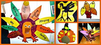 preschool thanksgiving turkeys planet smarty