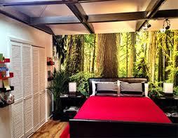 Bedroom Wall Murals by Tree Wall Murals Forest Murals Tree Scene Wallpaper