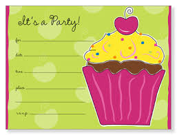 invitations birthday party gallery invitation design ideas