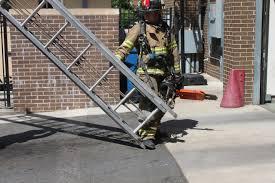 throwing ladders