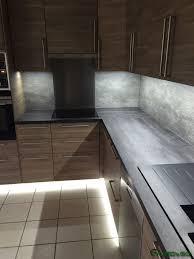 eclairage plan de travail cuisine eclairage led plan de travail cuisine led s go