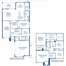 ballast point a new home floor plan at starkey ranch innovation