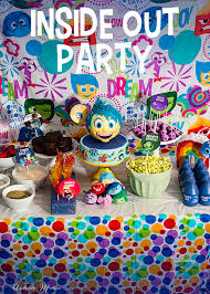 inside out party printables ashlee real with real food