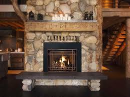 fireplace hearth stone ideas myohomes