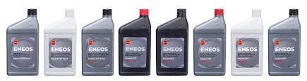 toyota and lexus transmission fluid replacement announcing eneos import series original equipment replacement