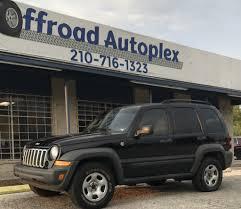 jeep liberty for sale in san antonio texas 78237