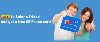 guaranteed savings with quality calling cards from 1stphonecard