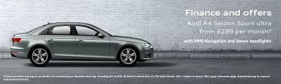 audi car offers cars deals 2017 car finance offers audi uk
