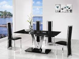 black and white dining room ideas white dining room ideas brucall com