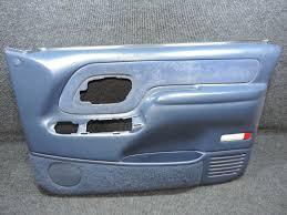 used chevrolet c1500 interior door panels u0026 parts for sale