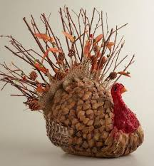 turkey decorations for thanksgiving gobble gobble lovely turkey decorations thanksgiving