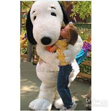 snoopy costume snoopy mascot costume rentals for children s