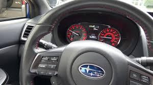 subaru car back 2015 subaru wrx got my car back u0026 pitch stop bracket was okay