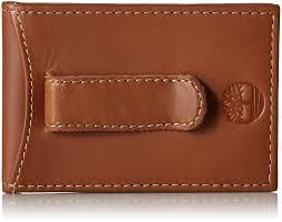 Money Clip Wallet Id Window Timberland Men U0027s Hunter Minimalist Slim Money Clip Wallet Black