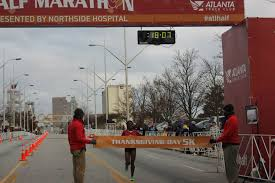 8 of the best thanksgiving road races
