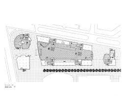 the hague city hall u0026 central library u2013 richard meier u0026 partners