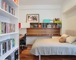 paris fold down bed bedroom contemporary with wooden ladder