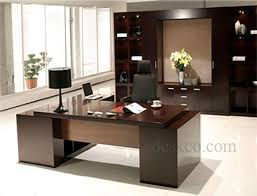 Modern Executive Desks Best 25 Modern Executive Desk Ideas On Pinterest Office Table