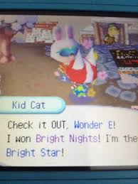 bright nights animal crossing wiki fandom powered by wikia