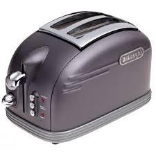2 Slice White Toaster Delonghi Ctm 2023 2 Slice Toaster 220 Volts 110220volts Com