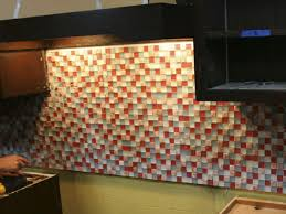 Installing Backsplash Kitchen by Installing A Tile Backsplash In Your Kitchen Hgtv